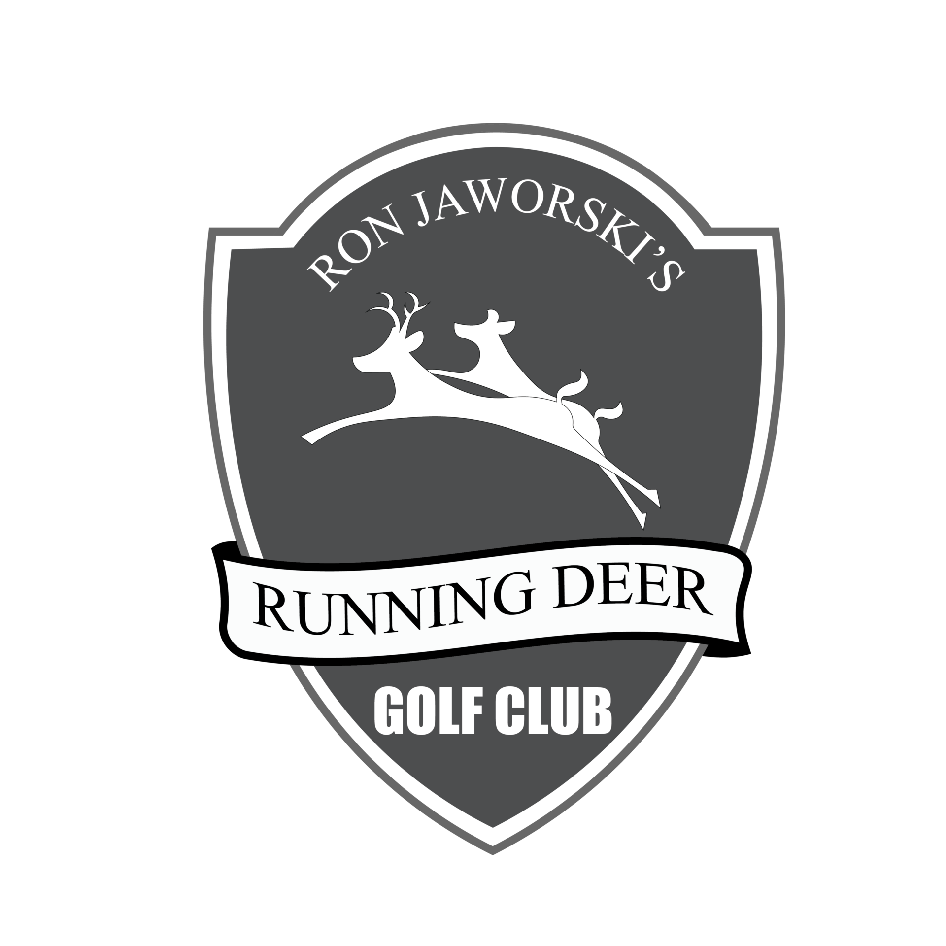 Running Deer Golf